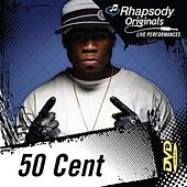 [50 Cent: Rhapsody Originals]