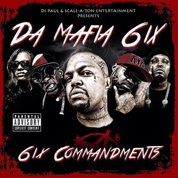 [6ix Commandments]