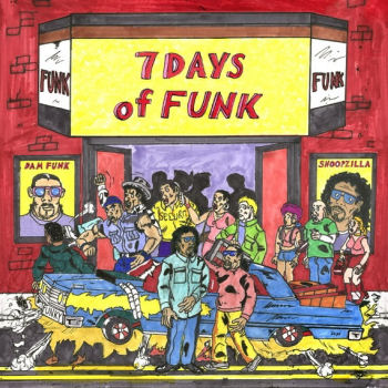 [7 Days of Funk]