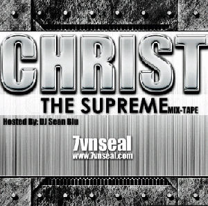 [Christ the Supreme]