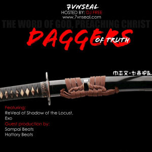 [Daggers of Truth Mixtape]