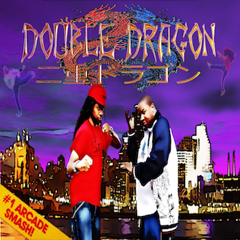 [Double Dragon 2k11]