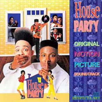 [House Party Soundtrack]