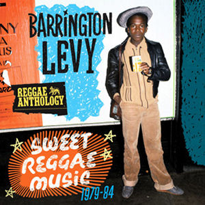[Reggae Anthology: Sweet Reggae Music, 1979-1984]