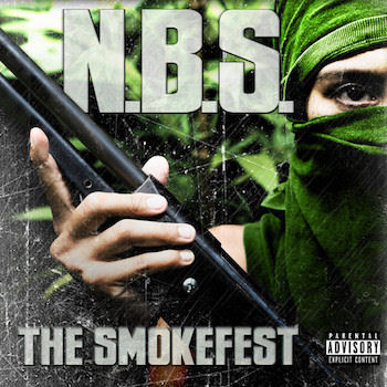 [The Smokefest]