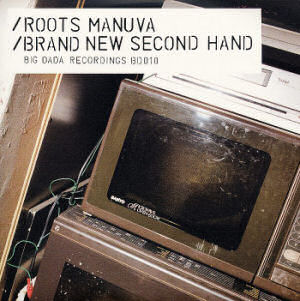 [Brand New Second Hand]
