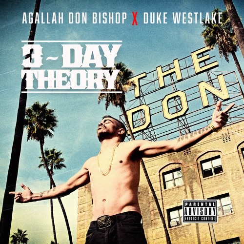 [The 3-Day Theory]