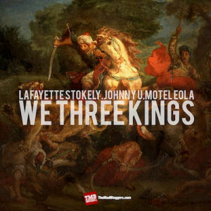 [We Three Kings]