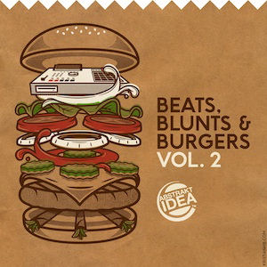 [Beats, Blunts & Burgers Vol. 2]