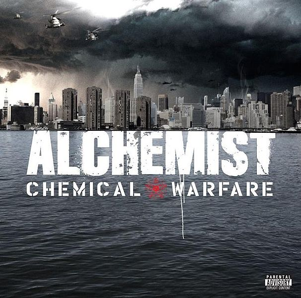 [Chemical Warfare]