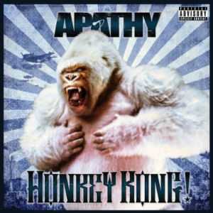 > Apathy - Honkey Kong (2011) - Photo posted in New Album/Mixtape Ratings and Reviews | Sign in and leave a comment below!