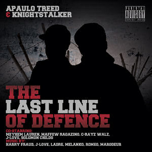[The Last Line of Defence]