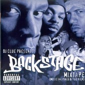 [Backstage - Mixtape]
