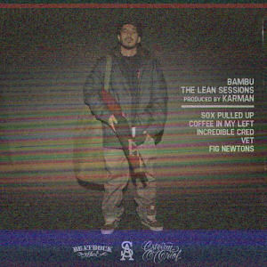 [The Lean Sessions EP]