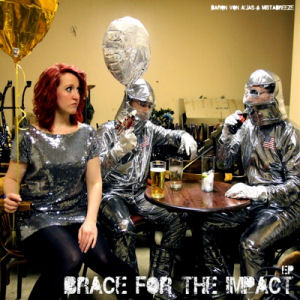 [Brace for the Impact EP]
