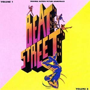 [Beat Street Soundtrack]