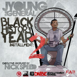 [Black History Year: Installment Two]