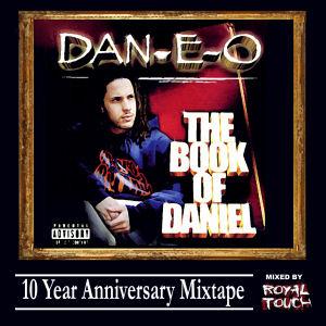 [The Book of Daniel (10 Year Anniversary Mixtape)]