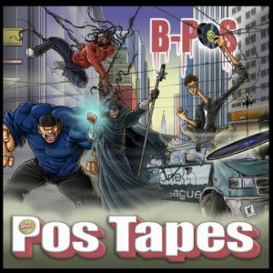 [Pos Tapes - The Album]