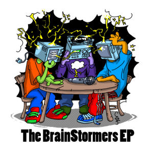 [The BrainStormers EP]