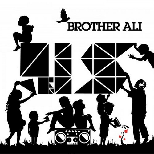 [Brother Ali - One of Adam's Battle Emcees]