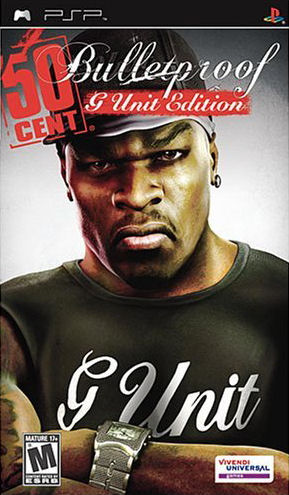 [Bulletproof G-Unit]