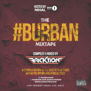 [#Burban Mixtape]