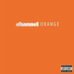 [channel ORANGE]