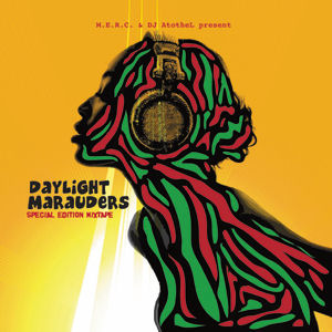 [Daylight Marauders]