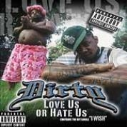 [Love Us or Hate Us]