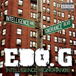 [Intelligence & Ignorance]