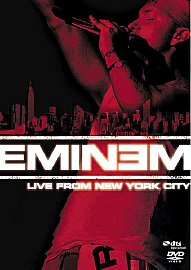 [Eminem: Live From New York City]