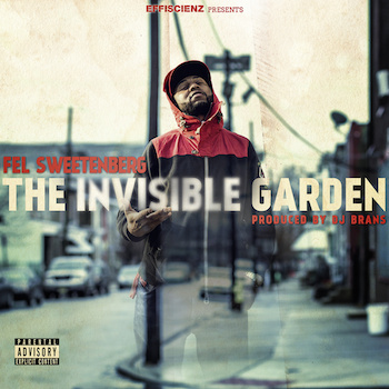 [The Invisible Garden]