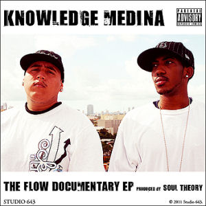 [The Flow Documentary EP]