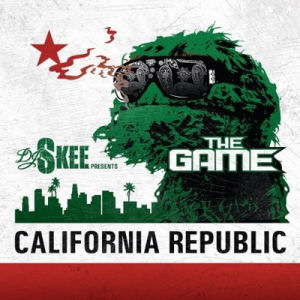 [California Republic Mixtape]