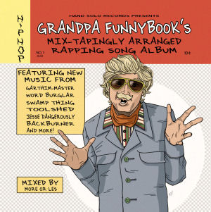 [Grandpa Funnybook]
