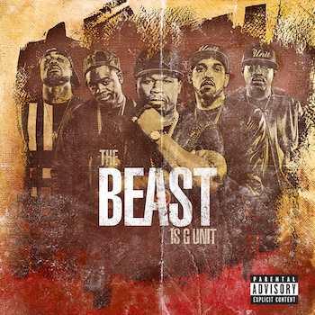 [The Beast Is G-Unit]