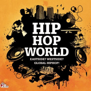 [HipHop World]