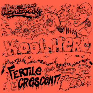 [Kool Herc: Fertile Crescent]