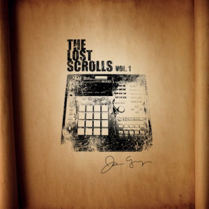 [Music From the Lost Scrolls Vol. 1]