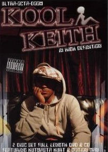 [Kool Keith in High Definition]
