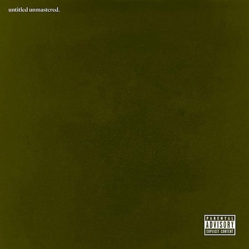 [untitled unmastered.]