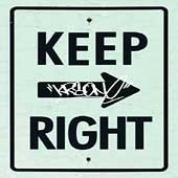 [Keep it Right]
