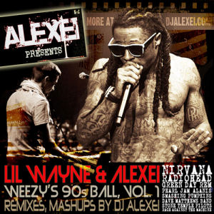 [Weezy's 90s Ball, Vol. 1 * Rock]