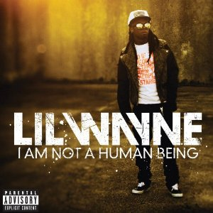 [I Am Not a Human Being]