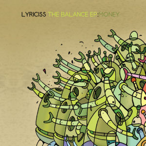 [The Balance: Money EP]