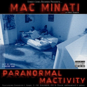 [Paranormal Mactivity]