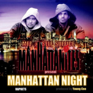 [Manhattan Night]