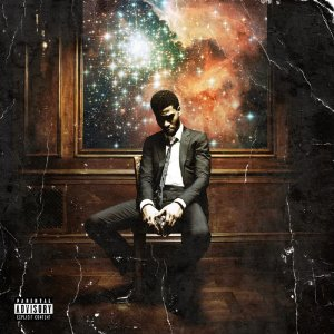 Kid Cudi Album Man On The Moon 2