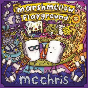 [Marshmellow Playground]